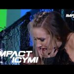 Sienna vs. Rosemary Last Knockouts Standing Title Match | #IMPACTICYMI July 27th, 2017