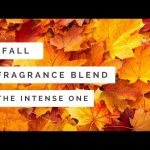"The ""Intense One"" Fragrance Blend"