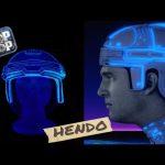 Tron Helmet – DIY PROP SHOP