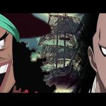 Blackbeard Pirates vs Dragon: Mystery of the Pluton   One Piece (ワンピース) 839+ Theory