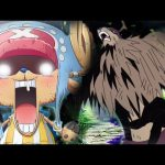 "Chopper's New World Monster Point ""Mixed Monster Forms""  