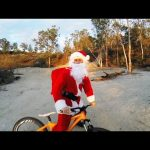 GoPro: Santa MTB Shredding with Brian Lopes