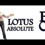 My Review- Lotus Absolute EDP