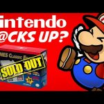 Nintendo Responds to Mini NES F@ck Up!! – Inside Gaming Daily