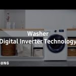 Samsung AddWash™ : Digital Inverter Technology