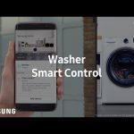 Samsung AddWash™ : Smart Control