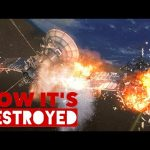 Satellites – HOW IT'S DESTROYED