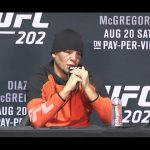 UFC 202: Nate Diaz Post-fight Press Conference