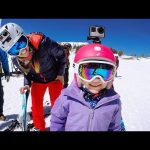 GoPro: Conquering the Mountain – The Life of a Big Mountain Skier