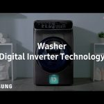 Samsung FlexWash™ : Digital Inverter Technology