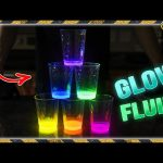Surprising What Dish Soap Does to Glowsticks