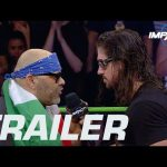 Tonight on IMPACT Presented by GFW Johnny IMPACT vs. Low-Ki | IMPACT Thursday, September 14th, 2017