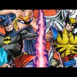 Top 10 Characters We Want to See Batman Fight