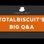 TotalBiscuit's Post-Surgery Q&A