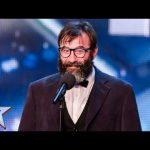 Will Vladimir's clowning around impress the Judges? | Britain's Got Talent 2015