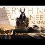 Assassin's Creed Origins: Everything You NEED TO KNOW