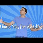 Thank You for Watching!   Ingredients With George Zaidan