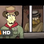 Toonstone (2015) – Attempted Jailbreak Scene (4/10) | Movieclips
