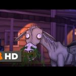 Toonstone (2015) – Deputy Horse Scene (2/10) | Movieclips
