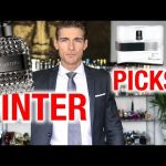 Top 10 Best Colognes for Winter / Favorite Fragrance Picks