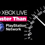 Xbox Live FASTER THAN PSN!! – Inside Gaming Daily