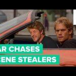 Car Chases | Scene Stealers w/ Jason Nash