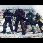 Fallout 76 Nuclear Trailer – E3 2018