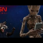 What Groot Says to Rocket During Avengers: Infinity War's Conclusion – IGN News