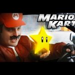 MARIO KART 8 – FAST and FURIOUS Edition Trailer