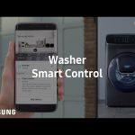 Samsung FlexWash™ : Smart Control
