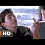 Little Man Tate (1991) – The Math Magician Scene (2/11) | Movieclips