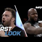 Eli Drake Battles Moose for a Spot in Slammiversary XVI Main Event | IMPACT First Look June 14, 2018