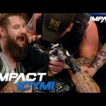 Sami Callihan & oVe Rip Open Pentagon Jr's Mask!   IMPACT! Highlights June 21, 2018