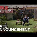 Hannah Gadsby: Nanette | Date Announcement  [HD] | Netflix