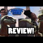 Jurassic World Review! – CineFix Now
