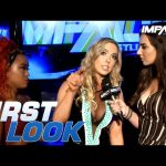 "Allie: ""Tonight I will put an END to Su Yung!"" 