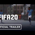 FIFA 20: Official Reveal Trailer ft. VOLTA Football – E3 2019
