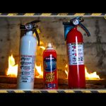 You Won't Believe What's Inside a Fire Extinguisher