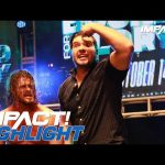 Ethan Page Debuts to SCREW Rich Swann! | IMPACT! Highlights Oct 4, 2018