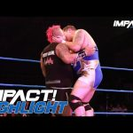 Grado vs Maximo | IMPACT! Highlights Oct 11, 2018