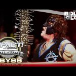 IMPACT Roster Congratulates Abyss on Hall of Fame Induction | Bound for Glory 2018