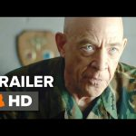 Renegades Official Trailer 1 (2017) – J.K. Simmons Movie