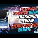 YSL Eau Electrique Fragrance Review