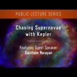 Chasing Supernovae with Kepler