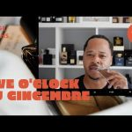 Serge Lutens Five O'clock au Gingembre Fragrance Review