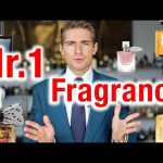 The #1 Fragrance of All Time